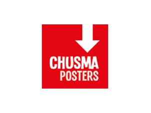 Chusma Posters